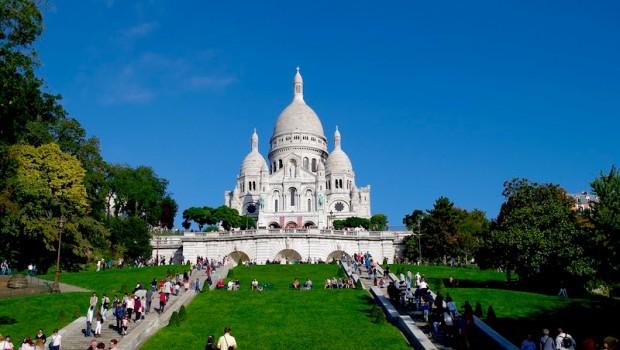 Voos Ryanair: Paris (Beauvais) por 22,99€ em Julho
