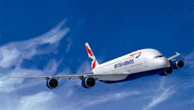 Saldos na British Airways: Preços Nunca Vistos