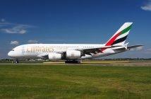 Emirates com promoções para o Dubai