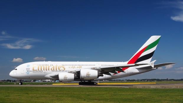 Emirates com Promoções de Inverno: Dubai por 499 euros