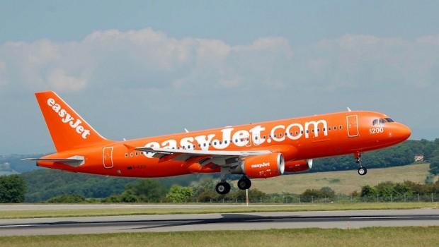 Novas Rotas na Easyjet a partir de Lisboa, Porto e Faro