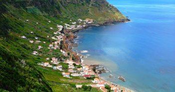 Voos baratos Açores