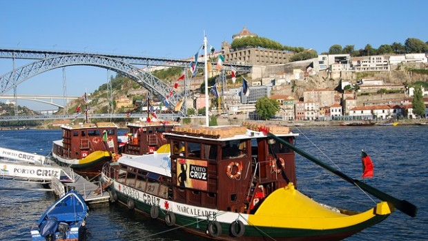 TAP anuncia Voos Lisboa / Porto desde 39 euros