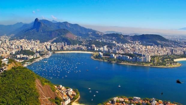 Voos para o Rio de Janeiro em Promoção na Air France