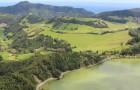 Última Hora: Voos Ryanair para os Açores