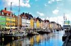Voos para Copenhaga com Desconto na Ryanair