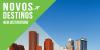 Nova Iorque JKF e Boston: Novos Destinos TAP