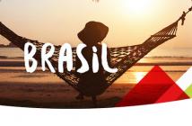 Brasil na TAP