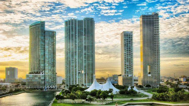 Viagens para Miami em Promoção! Voos desde 324€