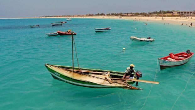 Imperdível! Viagens para Cabo Verde desde 203€ – Reservas Antecipadas