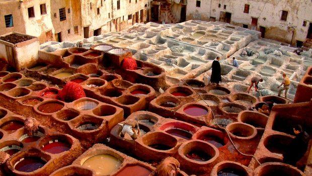 Voos para Fez, em Marrocos, desde 165€ ida e volta na TAP